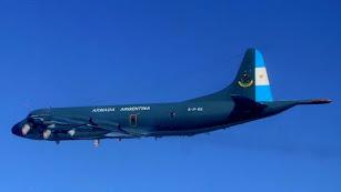 ARA - P-3B ORION