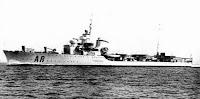 Soldati class destroyer