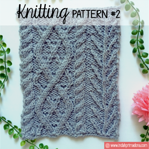 knitting pattern, free pattern, knitting, craft
