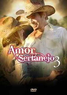 Show Amor Sertanejo 3 2011