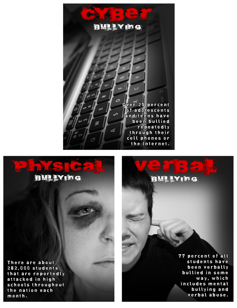 Bullying posters anti bullying posters by