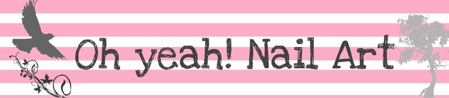 Oh yeah! Nail Art!