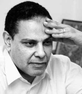 Alaa El Aswani or the eternal Best Seller