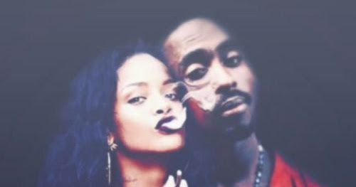 Chatter Busy: Is Rihanna The New Tupac