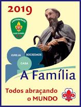 Insígnia Comemorativa FNA 2019