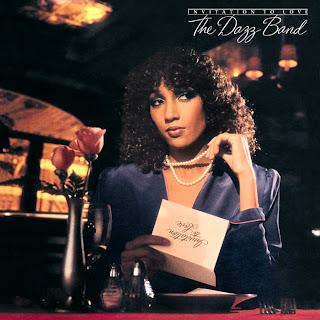 THE DAZZ BAND - INVITATION TO LOVE (1980)