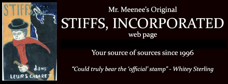 Stiffs Incorporated