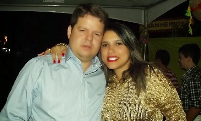 Ouro Velho parabeniza a prefeita Natália Lira