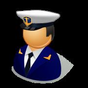 パワポマン(船長)