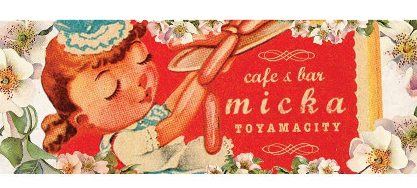 cafe & bar micka