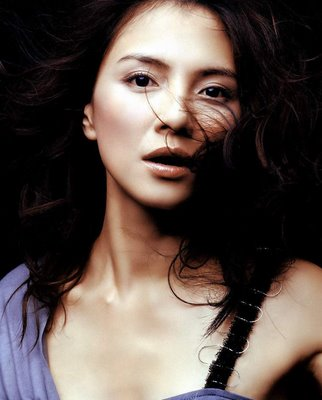 Malaysian Celebrity Singer Angelica Lee-11