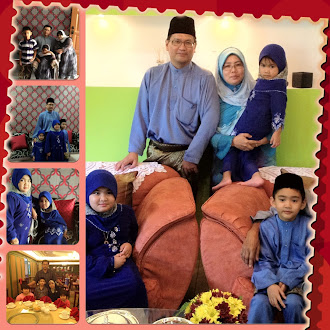 My family 2012