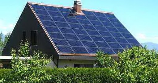 Residential Solar Panels Review Benefits F A Solar Roof
