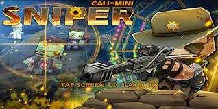 call of mini sniper mod apk