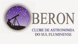 Nosso Clube de Astronomia