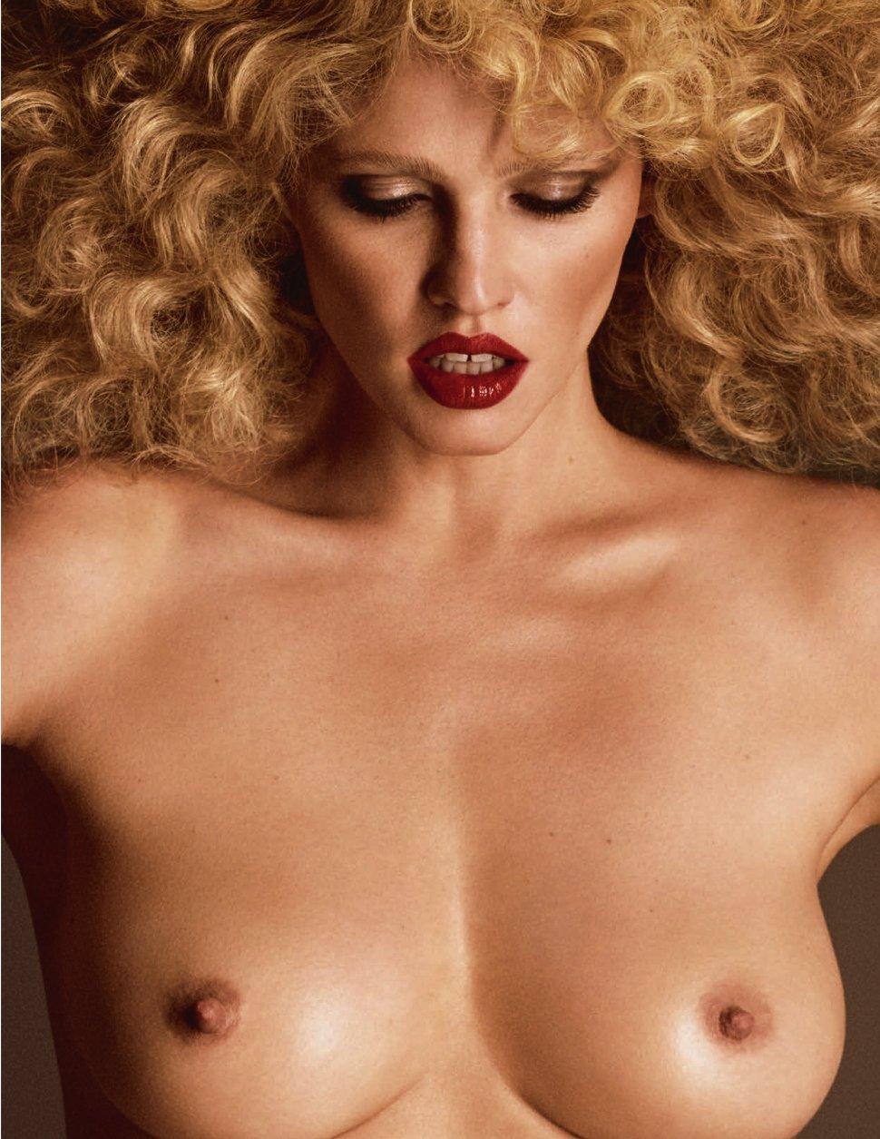 12 supermodels go nude for lui magazine nsfw bootymotiontv