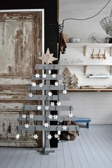 Rboles de navidad diferentes etxekodeco - Arboles de navidad diferentes ...
