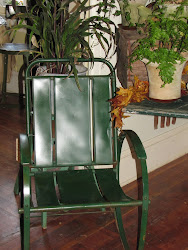 Vintage & Antique for the Garden