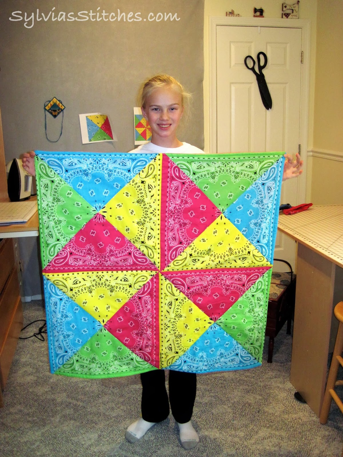Teen Quilt Patterns 21