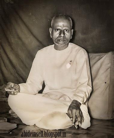 Nisargadatta Maharaj - younger days - Photo 70 ~ Sri Nisargadatta Maharaj