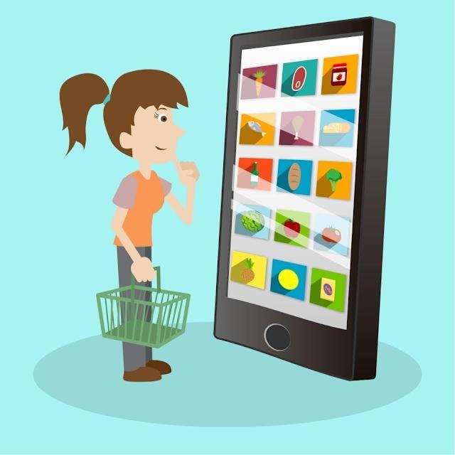Gunakan sudut pandang konsumen untuk mengembangkan website bisnis