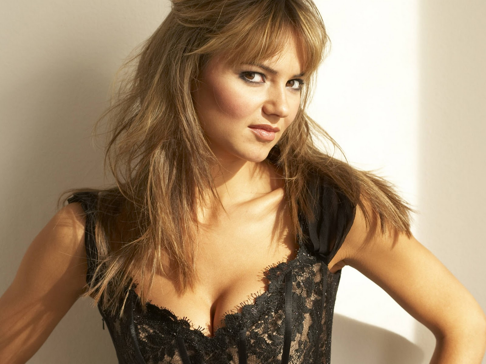 Fashion Today Kara Tointon