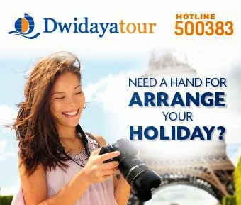 Arrange Your Holiday!