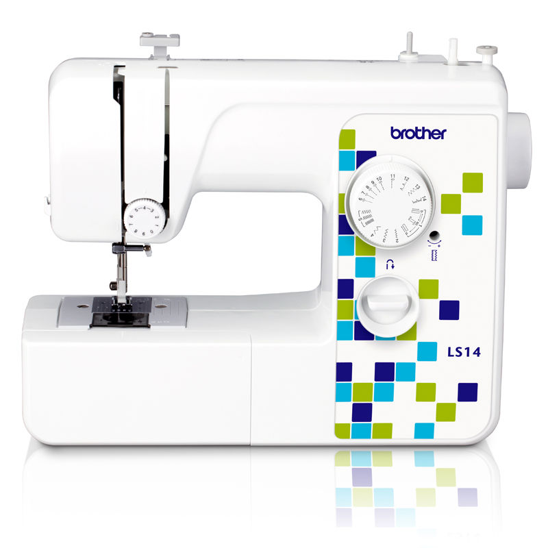 win a free Brother sewing machine with Hobbycraft