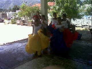Día de las Personas con discapacidad 3/12/2011