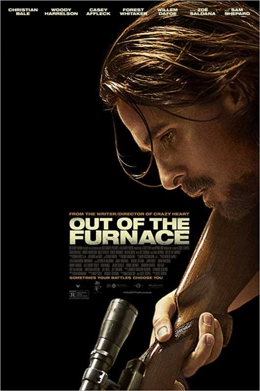 Out Of The Furnace 2013 720p Esub BluRay  Dual Audio English Hindi GOPISAHI