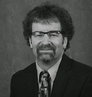 Ph.D. Graduate Craig Hemmens 2012-13