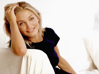 Cameron Diaz Latest Wallpapers