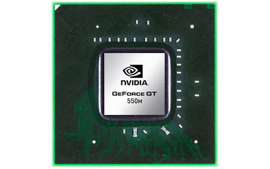 NVIDIA GeForce 7000M / nForce
