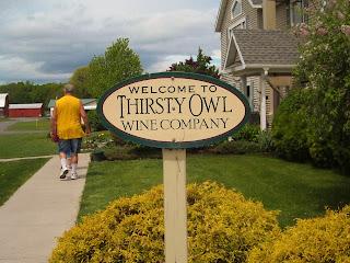 Thirsty Owl Company