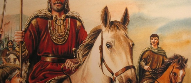 Είχαν οι αρχαίοι Ιρλανδοί... ελληνική καταγωγή;