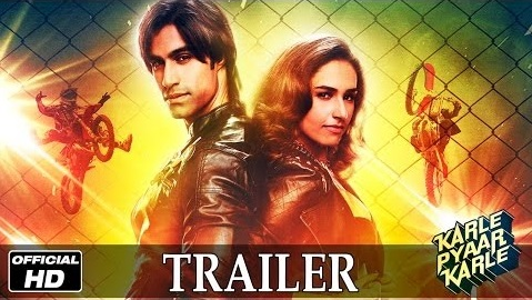 Karle Pyaar Karle (2014) - Official Trailer Watch Online
