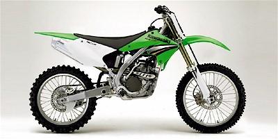 Kawasaki Kxmanual