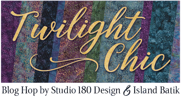 Twilight Chic Blog Hop