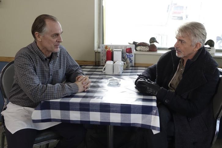 Fargo - Episode 1.09 - A Fox, A Rabbit, and A Cabbage - Promotional Photos
