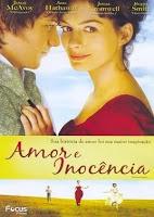Sorteio comemorativo JANE AUSTEN DAY dvd amor e inocencia