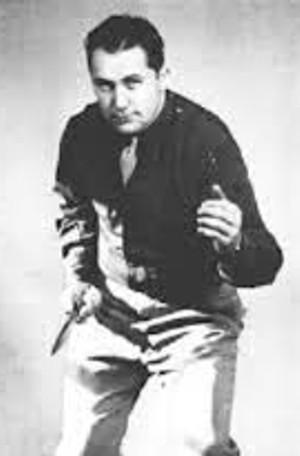 Rex Applegate