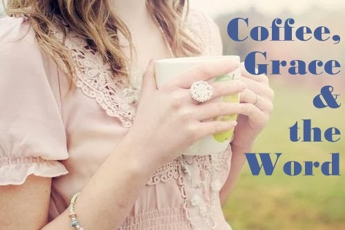 Coffee, Grace & the Word