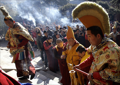 Significance of 13: Tibetan Traditions