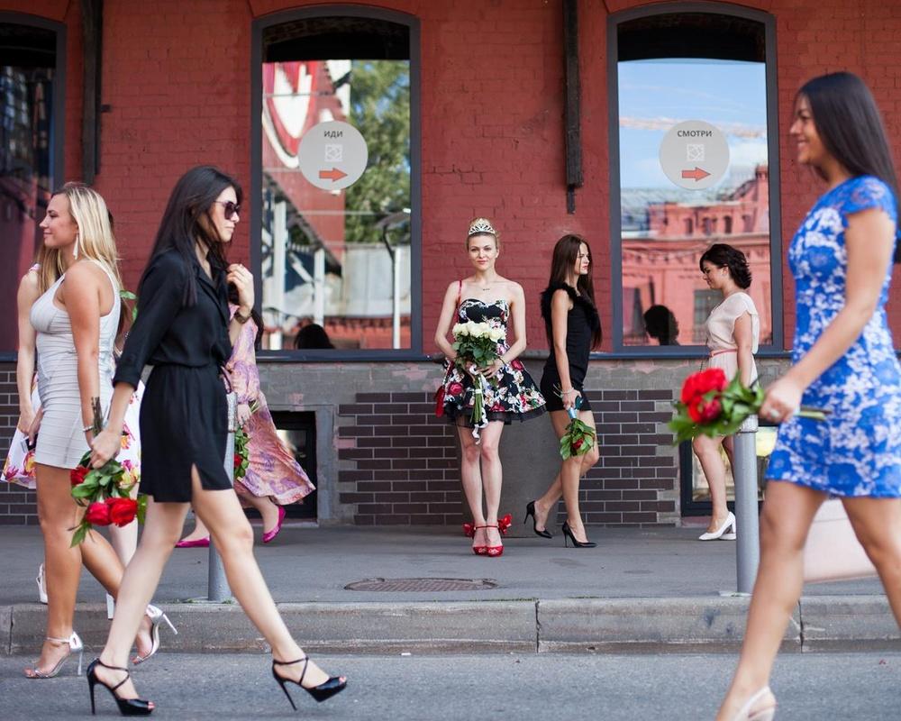 Секс девишники невеста 20 фотография