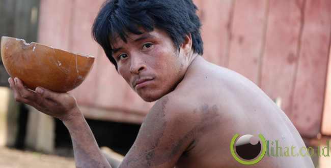Suku Carabayo Suku Pribumi