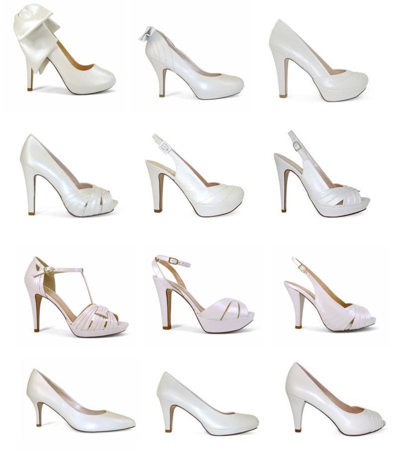 lodi sortea zapatos de novia - blog mi boda