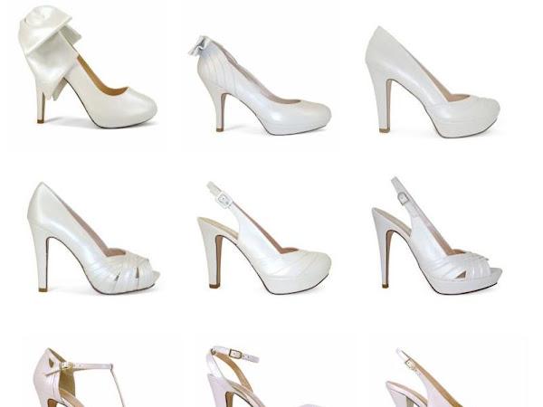 LODI sortea Zapatos de Novia