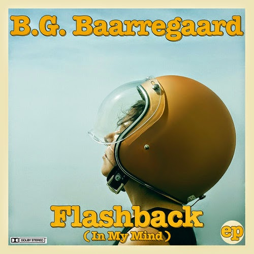 B.G. Baarregaard - Saturday Acid
