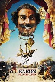 Watch The Adventures of Baron Munchausen Online Free 1988 Putlocker