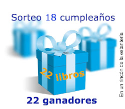 Concurso 18 cumpleaños En Un Rincón De La Estanrería